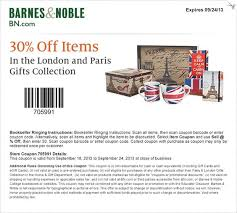 Student Discount Barnes And Noble Barnes And Noble Coupon Print Coupon And Receive 5 Off Purchase