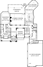 Family Home Plans House Plan 85480 At Familyhomeplans Com