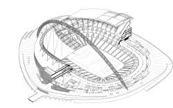 architectureweek design the story of wembley stadium 2013 0327