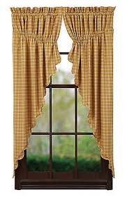 Mustard Curtain Curtains Collection On Ebay