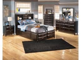 Ashley Furniture Mattress Ashley Furniture Kira Full Storage Bed Mueller Furniture