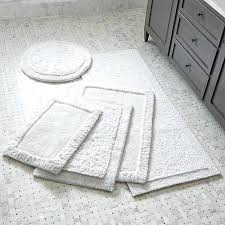 Bathroom Rugs Walmart Bath Mats Rugs Ultra Spa White Bath Rugs Bath Mats Rugs Walmart