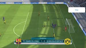 football for android pes 2017 for android