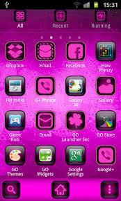 free cyanogen pink theme apk for android getjar