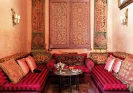 Moroccan Decor Ideas Part  Home Interior Design - Moroccan interior design ideas