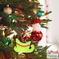 adorable handmade ornaments