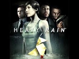 Rain Main - normand corbeil heavy rain norman jayden s main theme youtube