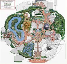 Disney Land Map Visualize Disneyland Star Wars Land With This S W Wilson Map