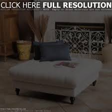 coffee table how to make a padded ottoman from coffee table 4