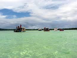 nylon pool destination trinidad and tobago