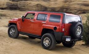 2015 Hummer 2008 Hummer H3 Information And Photos Zombiedrive