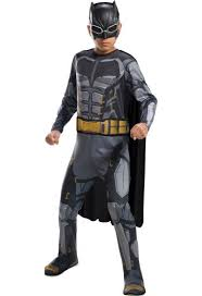Halloween Batman Costumes Justice League Costumes Batman Superman Woman Cyborg