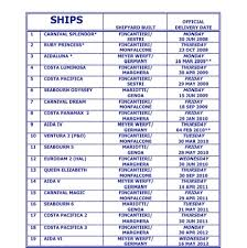 26 new carnival cruise ships size fitbudha com