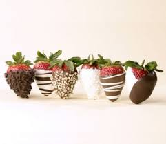 White Chocolate Covered Strawberries By 107 Best Candiesberries Com Images On Pinterest Chocolate Dipped