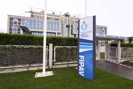 sede roma inaugurata a roma la nuova sede federale federvolley