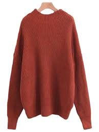 knitted sweater thelma high neck knitted sweater 4 colors