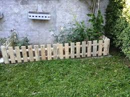 Simple Garden Fence Ideas Diy Garden Fence Diy Cheap Garden Fence Ideas Britva Club