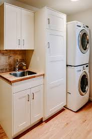 ikea kitchen cabinets laundry room five simple ways to make ikea cabinets look expensive