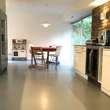 Kitchen Floor Coverings Ideas Best 25 Rubber Flooring Ideas On Pinterest White Galley
