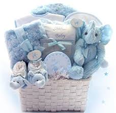 welcome home baby gift basket gifts for the new