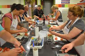 cours de cuisine chalon sur saone les cours de cuisine en saône et loire