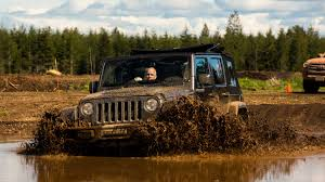 mudding cars get dirty see these suvs crossovers and trucks in their natural