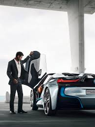 Bmw I8 Widebody - bmw i8 concept spyder