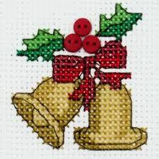 47 best navidad en punto de cruz images on pinterest christmas