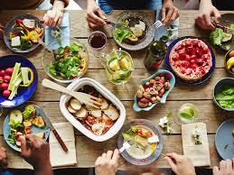 cuisine de fete fête de la gastronomie 2016 célèbre la cuisine populaire