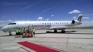 Resuming Durango La Plata County Airport Resuming Flights To Lax