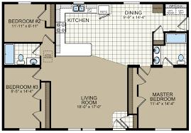 Titan Mobile Home Floor Plans Titan 571 Titan Homes Champion Homes