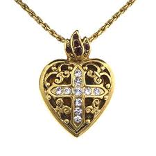 catholic necklaces vatican library collection vatican jewelry catholic jewelry