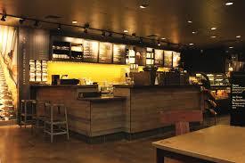 Interior Designers In Portland Oregon by Starbucks Store Portland U2013 Oregon Retail Design Blog
