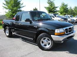 2000 ford ranger extended cab 4x4 2000 ford ranger user reviews cargurus