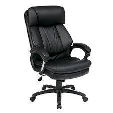 White Wood Desk Chair With Wheels Shop Office Chairs At Lowes Com