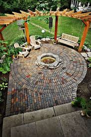 31 diy backyard decorating ideas backyard paver patio designs