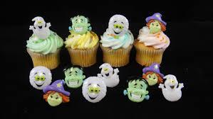 halloween cupcake rings cupcake topper kids party favor