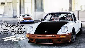 magnus walker porsche wheels cruising my religion magnus walker egarage youtube