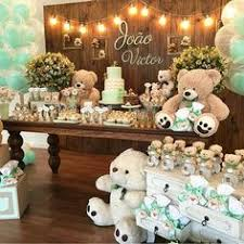 teddy baby shower favors wish teddy baby shower https