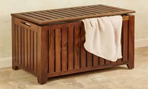 wooden laundry hamper with lid wooden laundry hamper bench u2014 sierra laundry wooden laundry