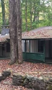 tour the creepy abandoned buildings of the elkmont historic