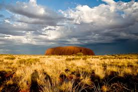 uluru ayers rock alice springs australia beautiful places to