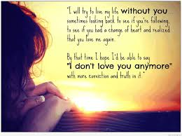 Quotes About Fear Of Love by Quotes About Break Up Of Love 46 Quotes
