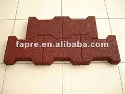 recycled rubber pavers equine rubber pavers walkway rubber pavers