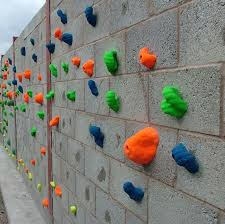 31 59 per sq m d i y climbing wall c mix kit play pretend