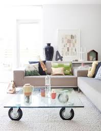 Glass Topped Coffee Tables 15 Interesting Coffee Tables For All Tastes And Styles
