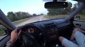 lexus is300 horsepower 2003 2003 lexus is300 5mt pov night drive binaural audio youtube