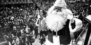 detroit thanksgiving day parade route detroiters over 90 share thanksgiving parade memories