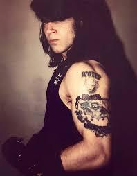 9 best glenn danzig and the misfits images on pinterest november