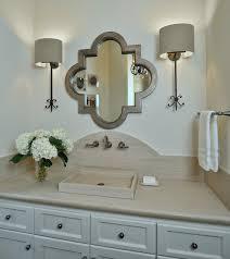 Quatrefoil Wall Sconce Bathroom Sconces Where Should They Go U2014 Designed